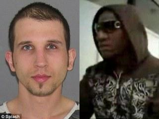 白人戴黑人面具搶劫 - 白人戴黑人面具搶劫 美國1.jpg