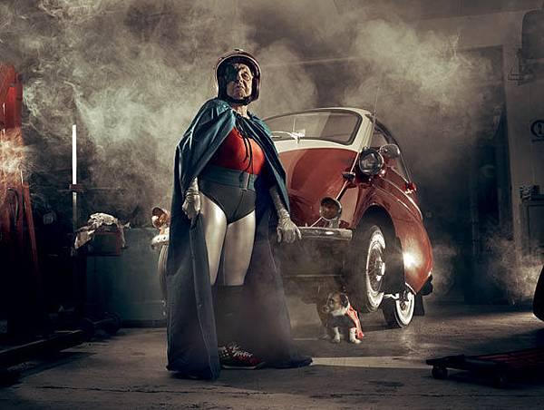 匈牙利 超人奶奶 - 匈牙利 超人奶奶 Frederika4.jpg