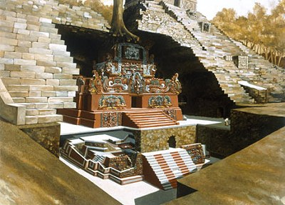 馬雅地下迷宮 - 墨西哥馬雅地下迷宮6.jpg
