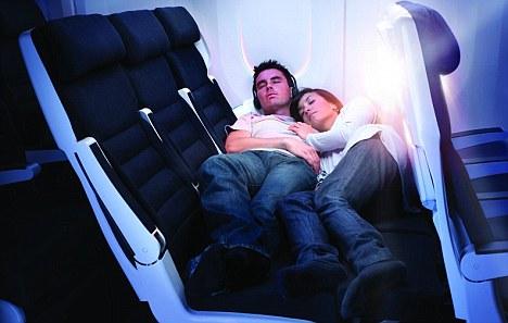 擁抱艙 - 擁抱艙 Sky Couch1.jpg