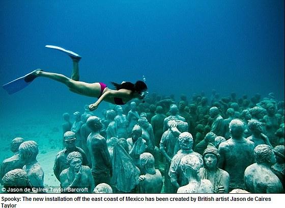 墨西哥 海底兵馬俑 1.jpg