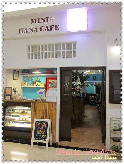 mini Hana