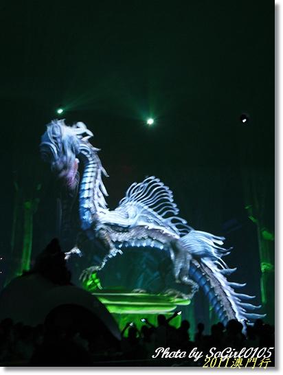 2011澳門行