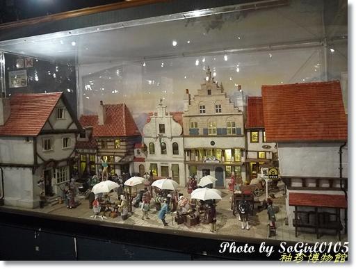 袖珍博物館
