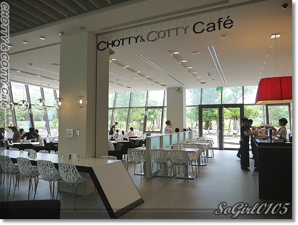 CHOTTY & COTTY Cafe