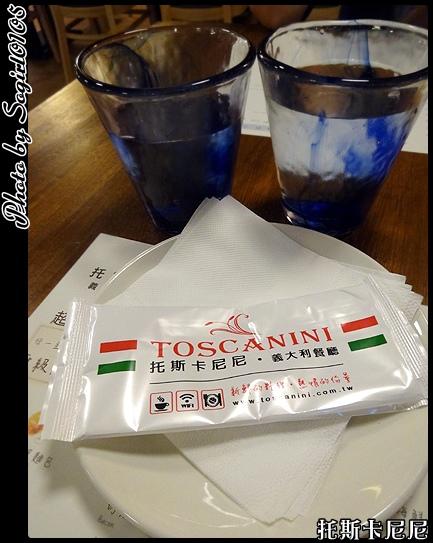 托斯卡尼尼