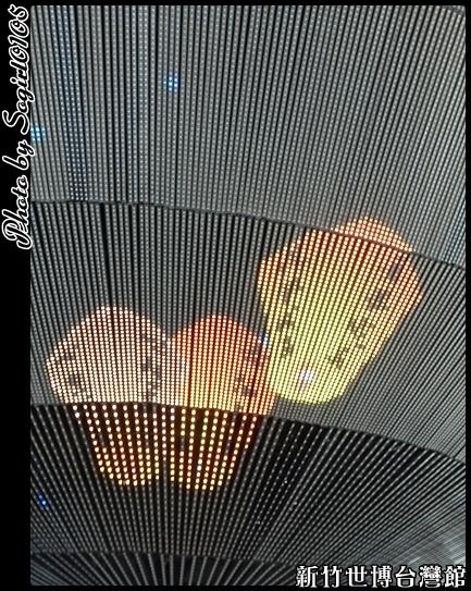 新竹世博台灣館