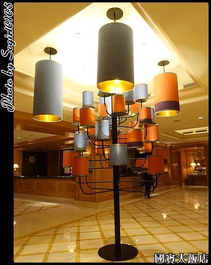 國賓大飯店