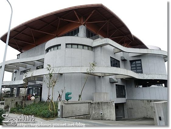 奇麗灣珍奶文化館