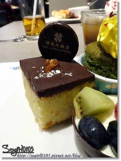 漢來海港餐廳