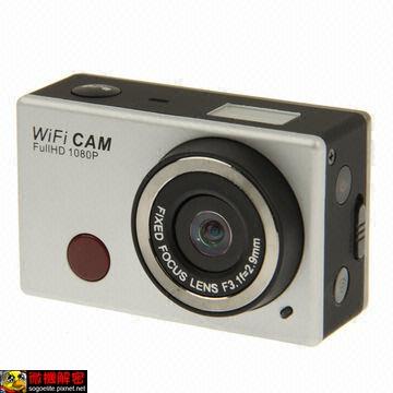 Sports-Camera