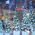 Starhill聖誕樹@2008