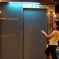 街上的公共廁所哦!!
