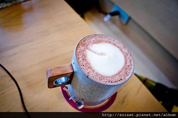 德佈咖啡 石門店
