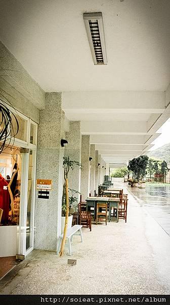 Debut cafe 德佈咖啡 石門店