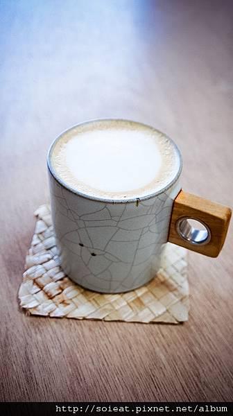 德佈咖啡 麥芽拿鐵