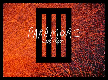 Paramore-Last hope