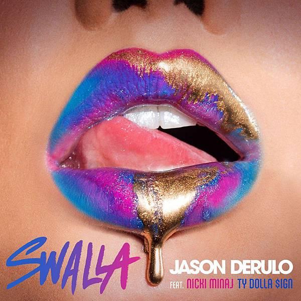 Jason Derulo - Swalla