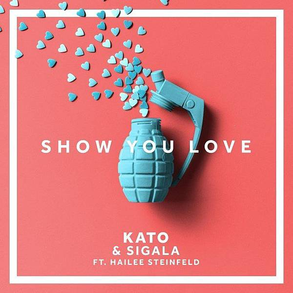 KATO & Sigala - Show you love