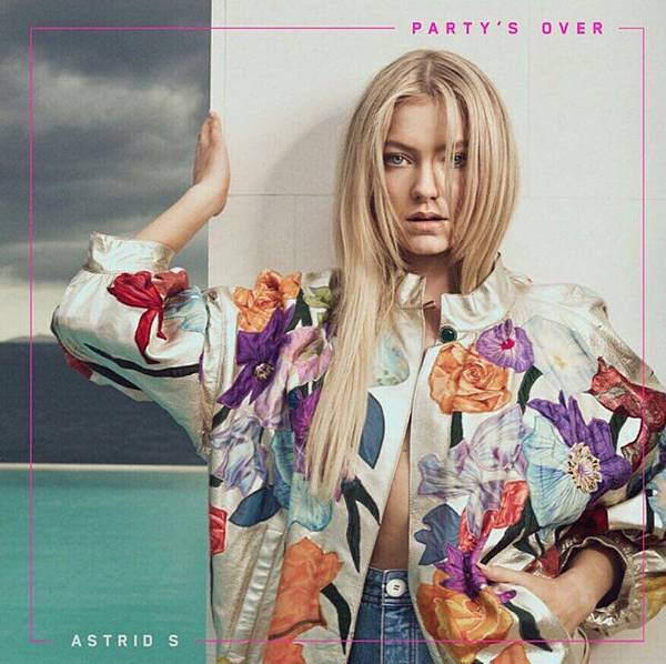 Astrid S- Party