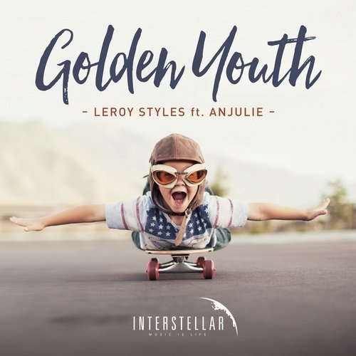 Leroy Styles - Golden Youth ft. Anjulie