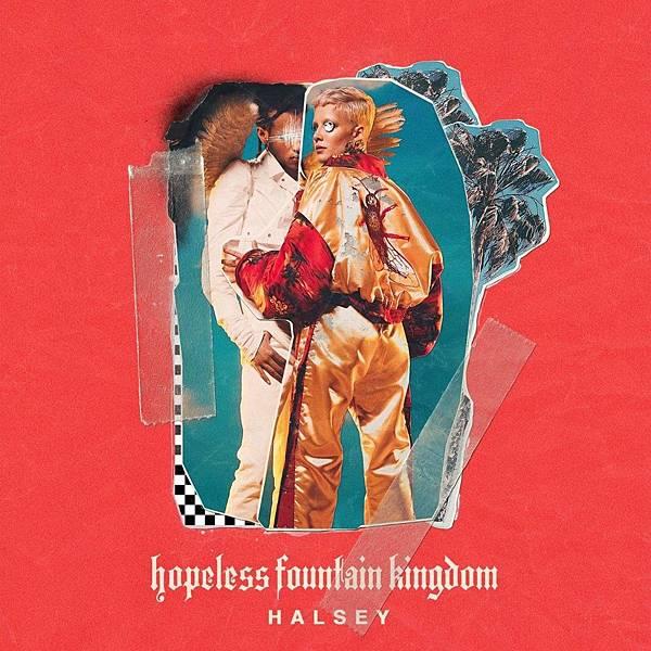 Halsey - Hopeless