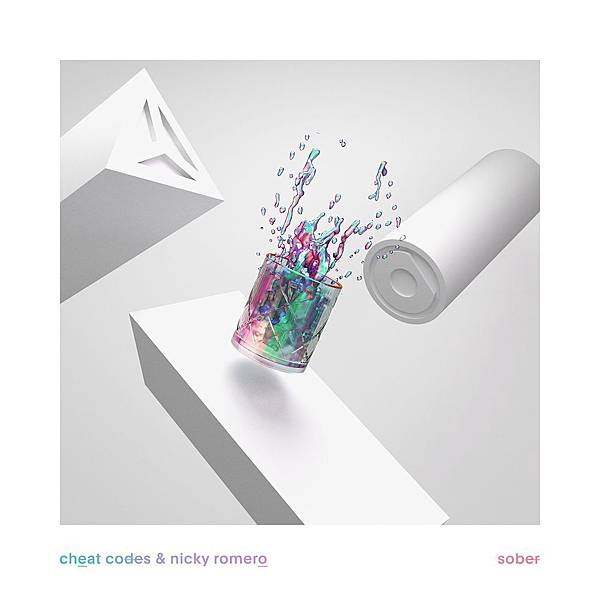 Sober - Cheat Codes & Nicky Romero