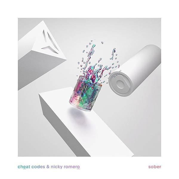 Sober - Cheat Codes & Nicky Romero
