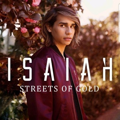Isaiah - Streets of Gold