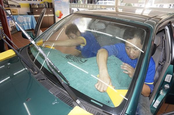 SolarGard舒熱佳頂級隔熱膜11
