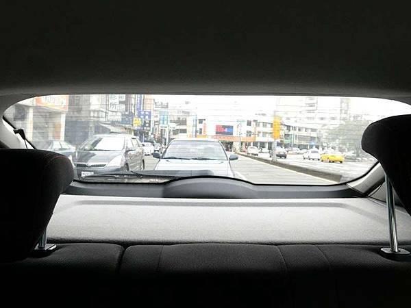 【台中舒熱佳開箱】汽車隔熱膜的強大無毒保證!攸關生命安全,也保住汽車冷媒荷包11