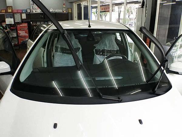 【台中舒熱佳開箱】汽車隔熱膜的強大無毒保證!攸關生命安全,也保住汽車冷媒荷包10