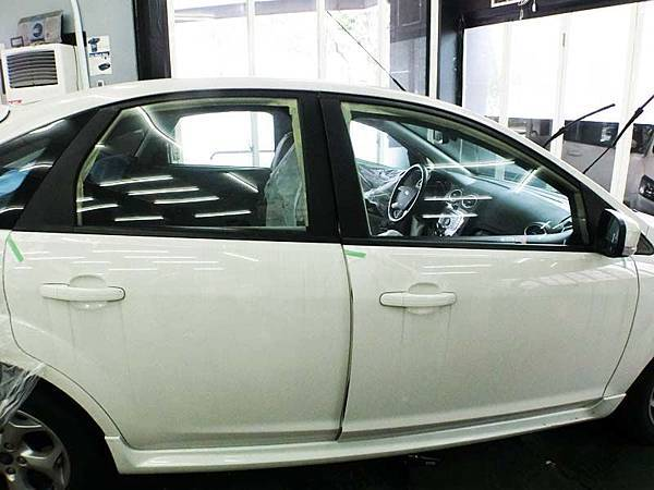 【台中舒熱佳開箱】汽車隔熱膜的強大無毒保證!攸關生命安全,也保住汽車冷媒荷包15