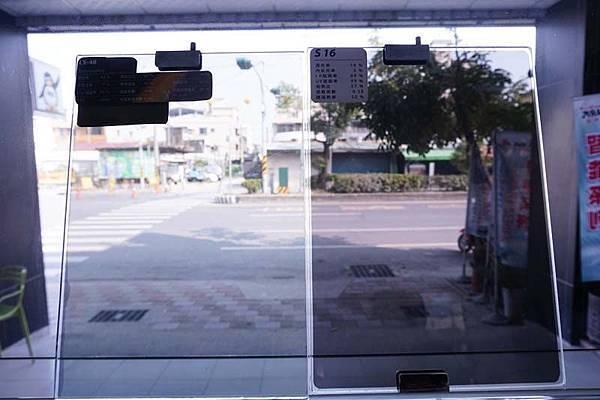 【Solargard LX 40 S16 隔熱紙開箱】無毒防爆保證 安全性提升 汽車大升級10