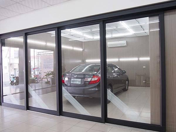 【Solargard LX 40 S16 隔熱紙開箱】無毒防爆保證 安全性提升 汽車大升級7
