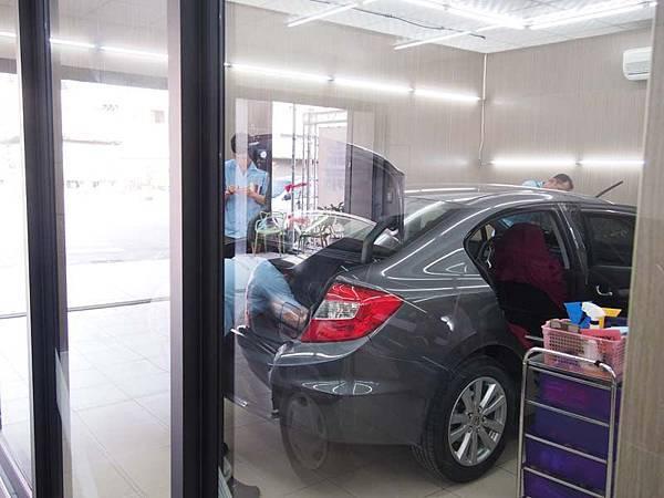 【Solargard LX 40 S16 隔熱紙開箱】無毒防爆保證 安全性提升 汽車大升級8