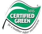 MAS綠色環保認證