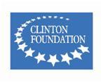 克林頓基金會