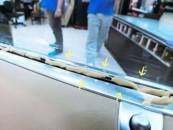 【台北宏陽隔熱紙專家】消耗性汽車隔熱紙,該換就換!發揮汽車隔熱紙真正功能7