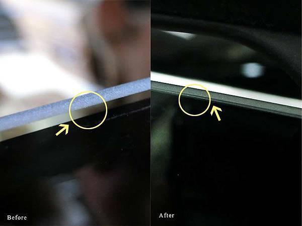 【台北宏陽隔熱紙專家】消耗性汽車隔熱紙,該換就換!發揮汽車隔熱紙真正功能14