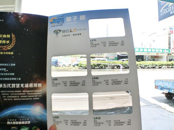 【新竹全能隔熱紙開箱】Touran大空間的愛,搭載無毒與防爆安全守護的SolarGard6