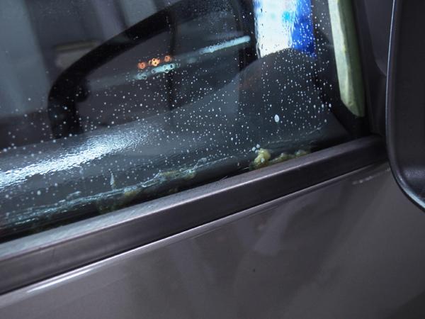 【新竹全能隔熱紙開箱】Touran大空間的愛,搭載無毒與防爆安全守護的SolarGard15
