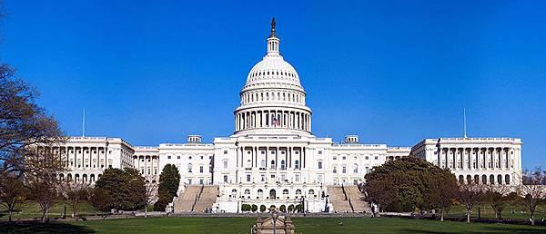 美國國會山莊800