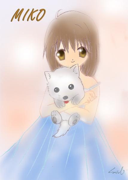 彌子與狐狸狗.jpg