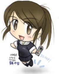 台中縣青年高中