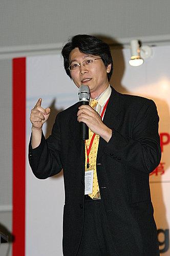 2008年5/11我應邀到吉隆坡雙塔KLCC進行理財演講會