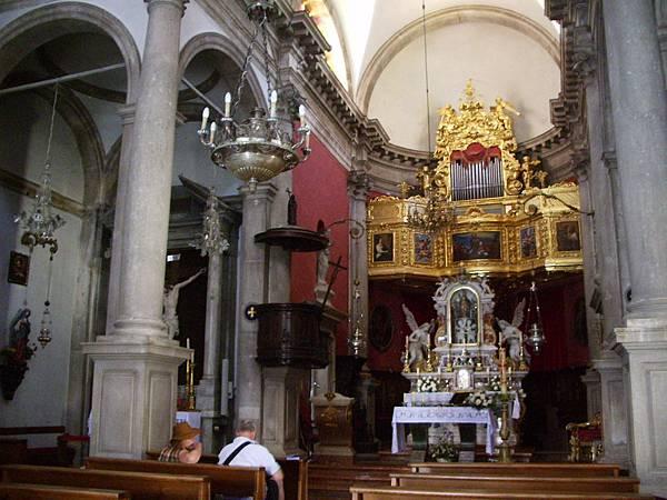 Dubrovnik-St Blaise%5Cs Church