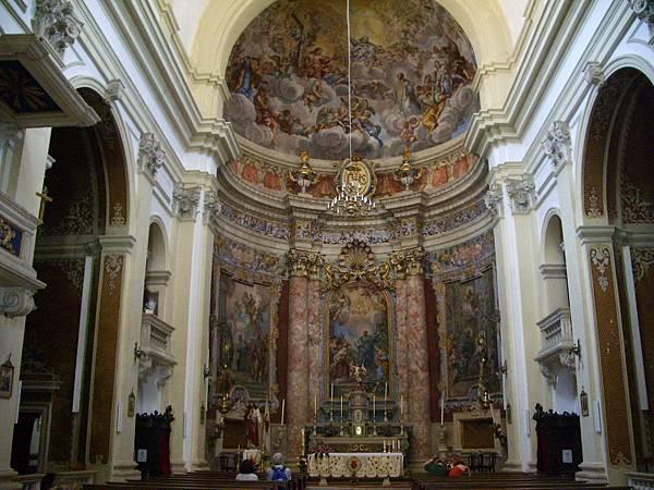 Dubrovnik-St Ignatius Church