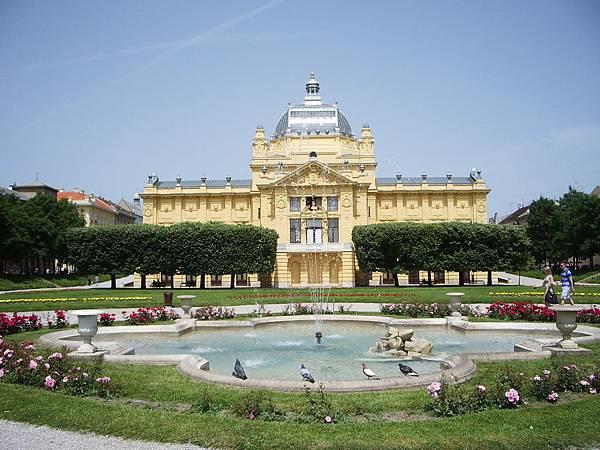 Zagreb-Tomislavov trg