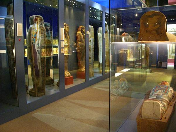 Zagreb-Archaeological Museum